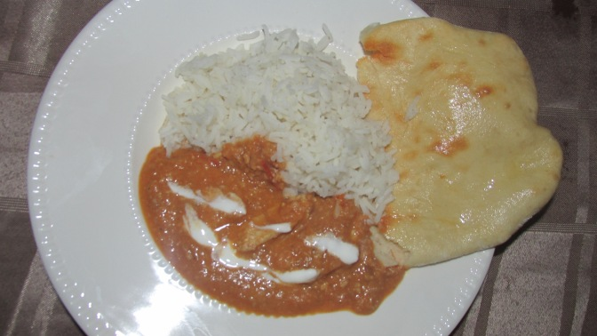 Indiase boterkip