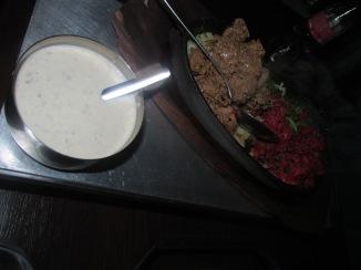 tandoori en raita