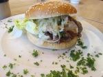 gyros burger Huesmam