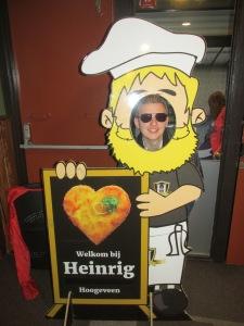 Heinrigs restaurant, Hoogeveen