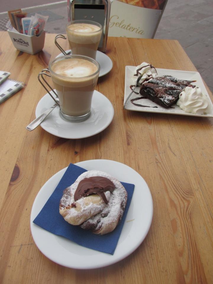 New Bakery, Corralejo Fuerteventura