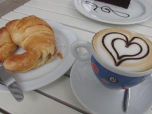 El Mentidero café, El Cotillo Fuerteventura
