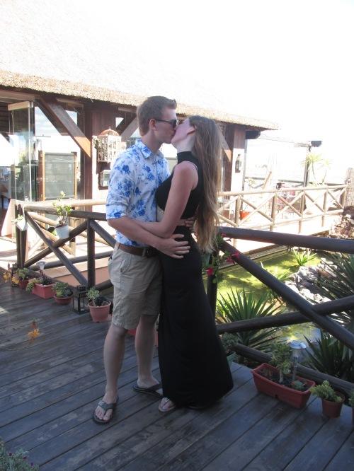Huwelijksreis Fuerteventura