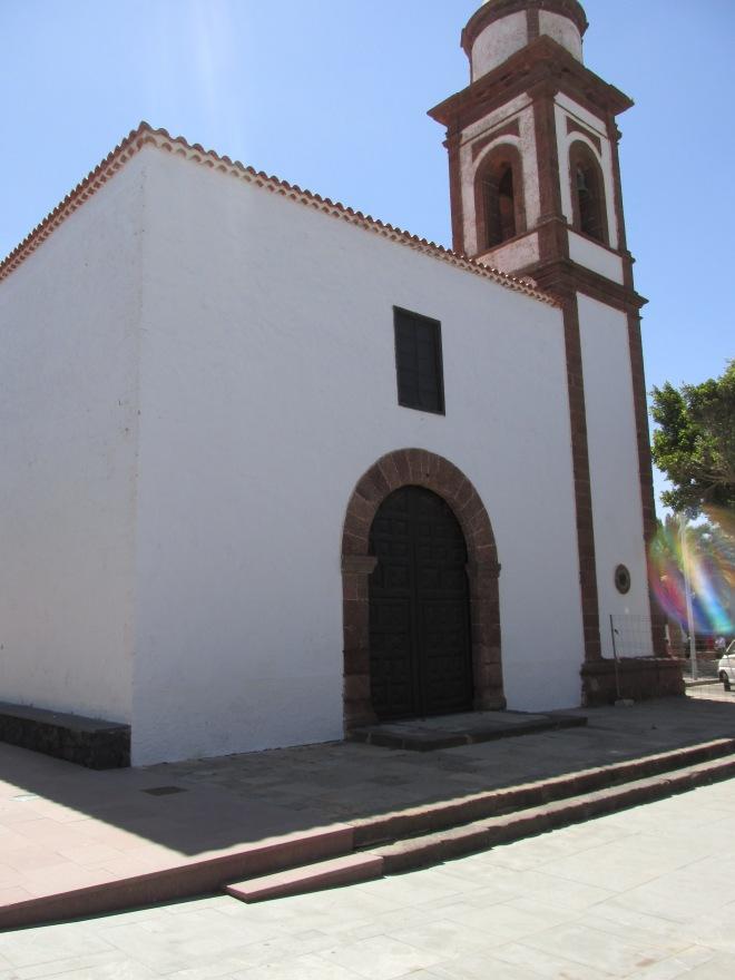 La Oliva Fuerteventura