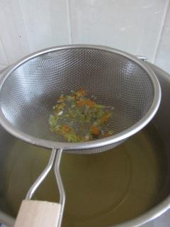 groentebouillon