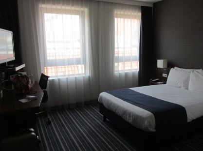holiday inn express Den Haag Parliament