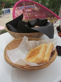 ontbijt Niu d'Aus (porto Petro, Mallorca)