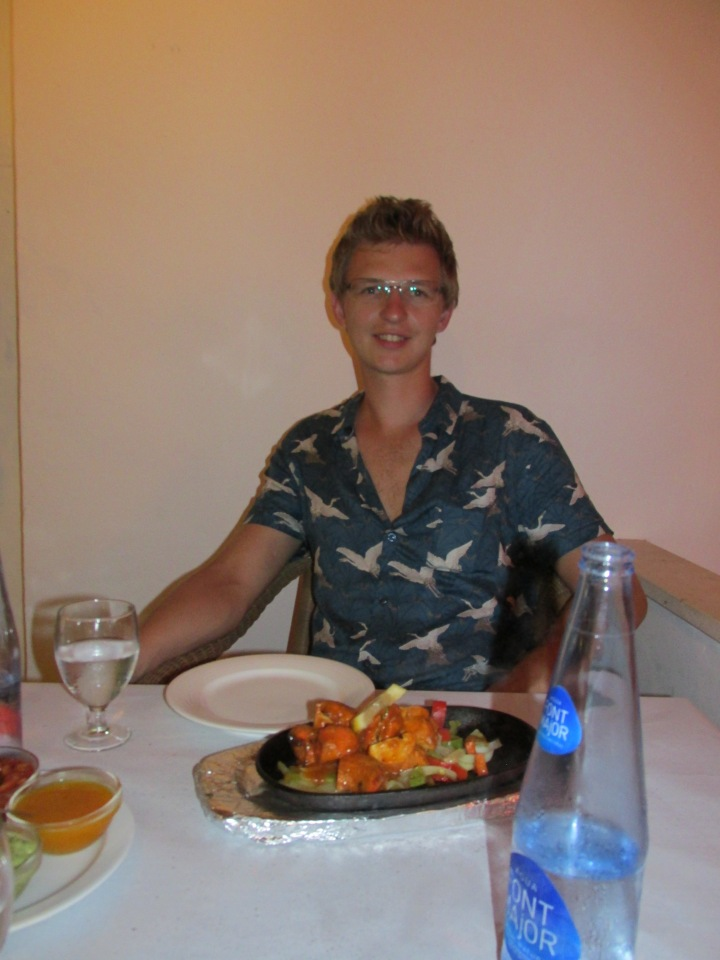 Spice of India Cala d'Or Mallorca