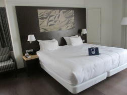 NH Atlanta Rotterdam (superior XL kamer)