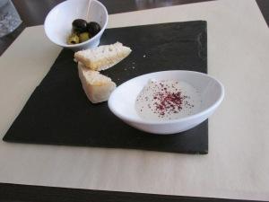 Nooristan restaurant (Hoofddorp)