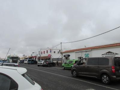 Fuerteventura Hotspot: Canela cafe (Lajares)