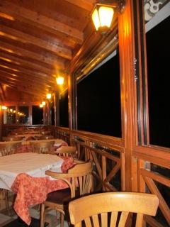 Agnadi Restaurant Zakynthos
