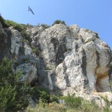 Cave Damianos Agalas Zakynthos