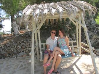 Cave Camianos Taverna Agalas Zakynthos