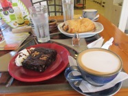 ontbijt, lunch en dessert plekjes op Zakynthos