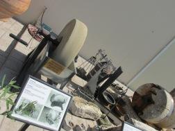 Aristeon Ecological Olive Press, olijfolie museum Zakynthos.