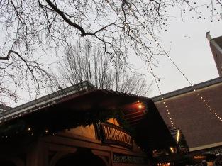 Dresdner handbrot kerstmarkt Münster.