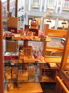 Holzofenbäckerei Pohlmeyer Münster (kerstmarkt)
