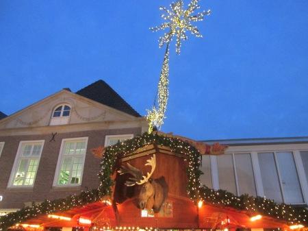 kerstmarkt Nordhorn
