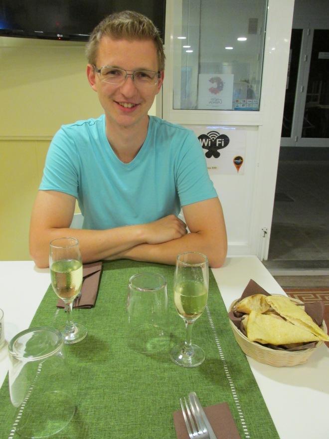 5 Italiaanse restaurants in corralejo. 5. Mariposa