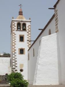 Leuke plaatsen op Fuerteventura: Betancuria.