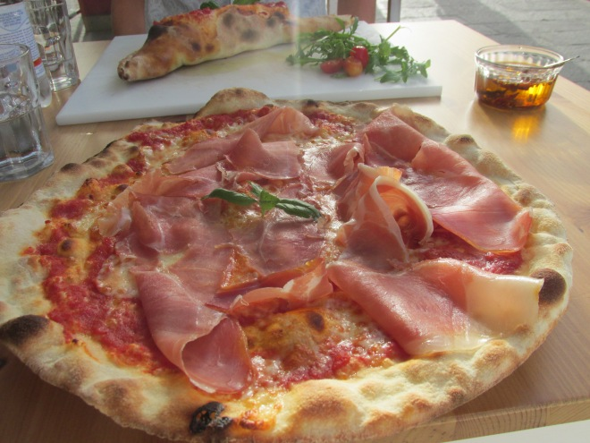 5 Italiaanse restaurants in corralejo. 4. Vivi 100% Italiano