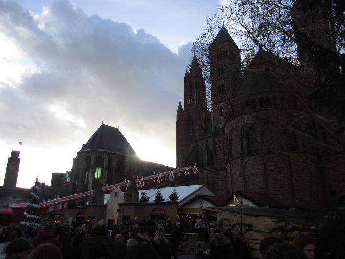 Fotoblog: Magisch Maastricht