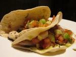Basis recept, tortilla wraps