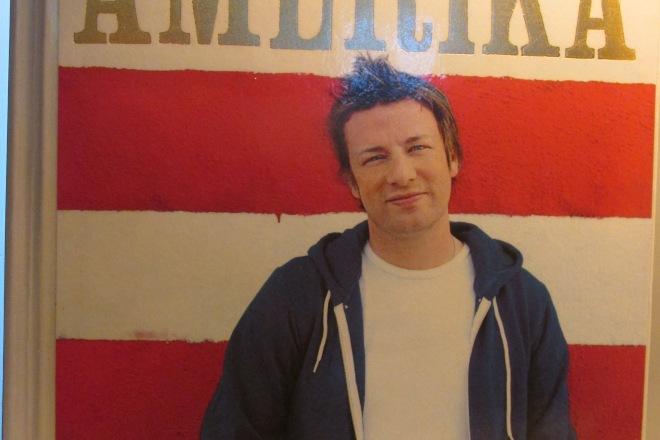Kookboek review: Jamie's Amerika