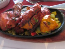 Restaurant, Indian Spices (Emmen)