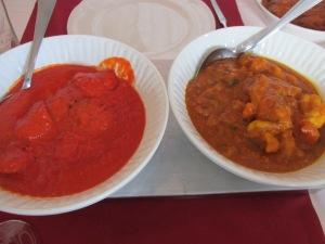 Restaurant, Indian Spices (Emmen)
