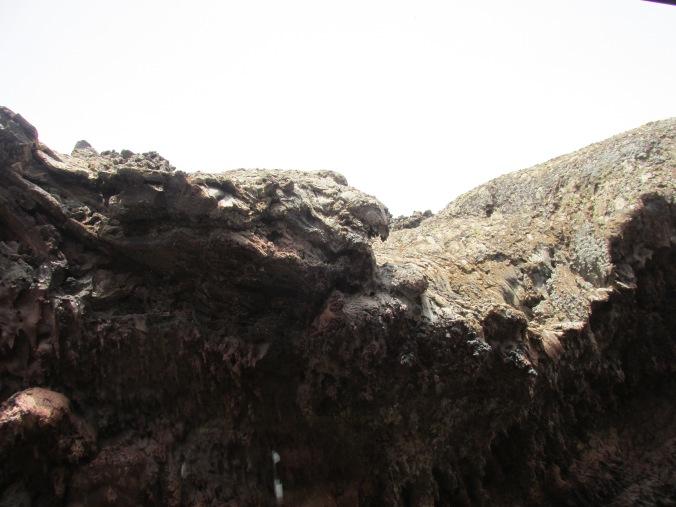 Fotoblog: Lanzarote (Nationaal park Timanfaya en Playa Blanca)