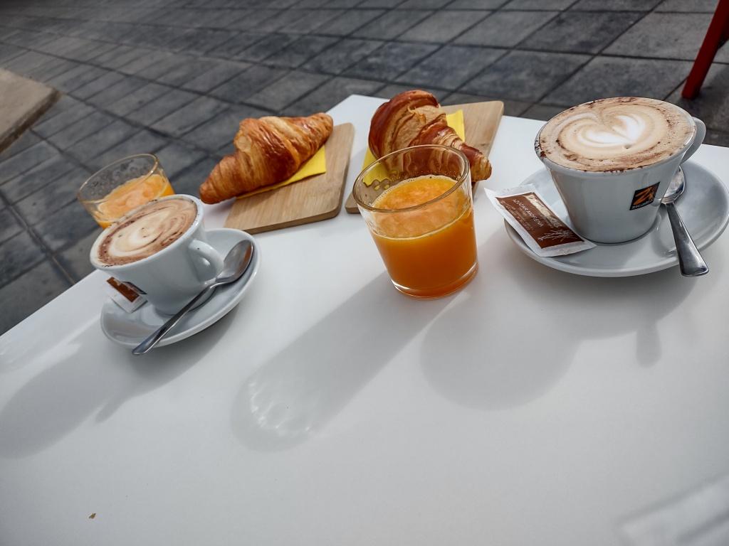 Il Cappuccino Corralejo