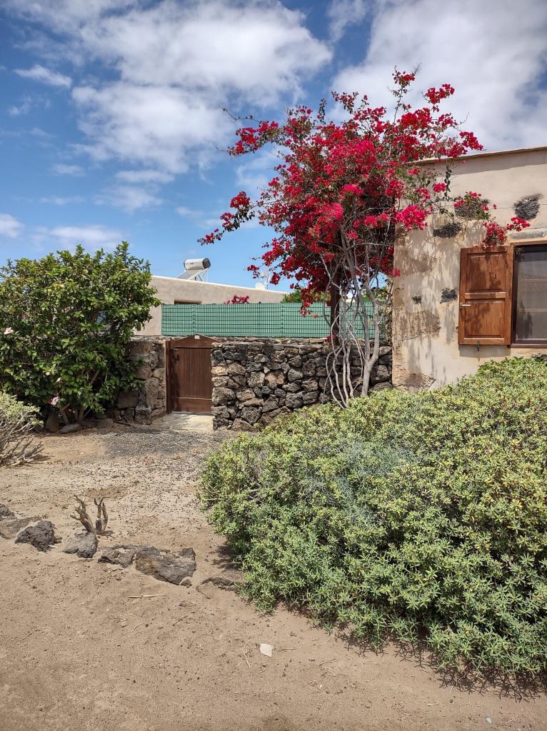 El Roque Fuerteventura
