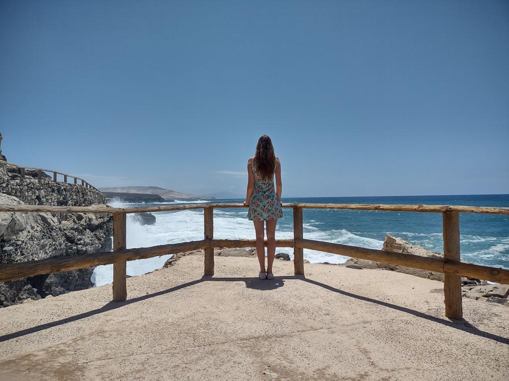 Fuerteventura Ajuy