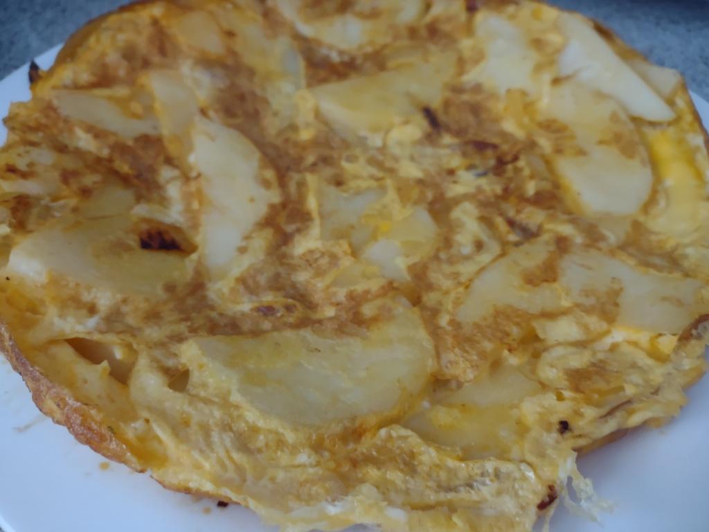Spaanse tortillas