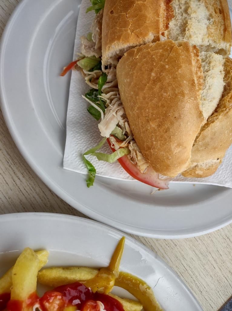 eten in Puerto