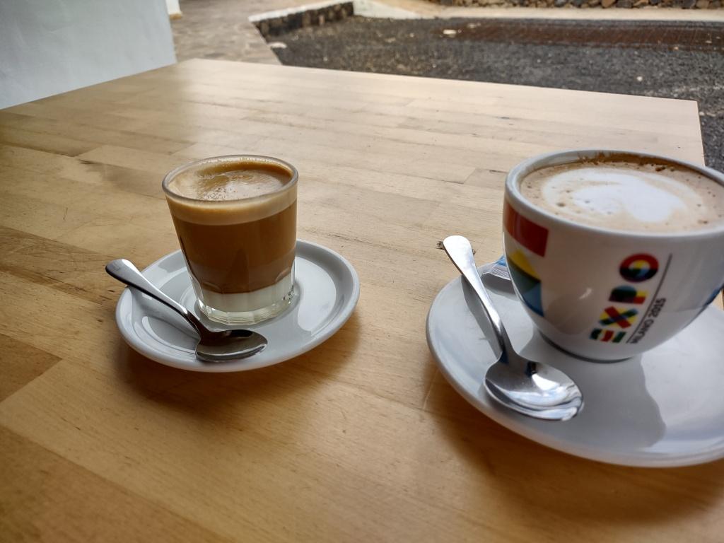 koffie Lajares