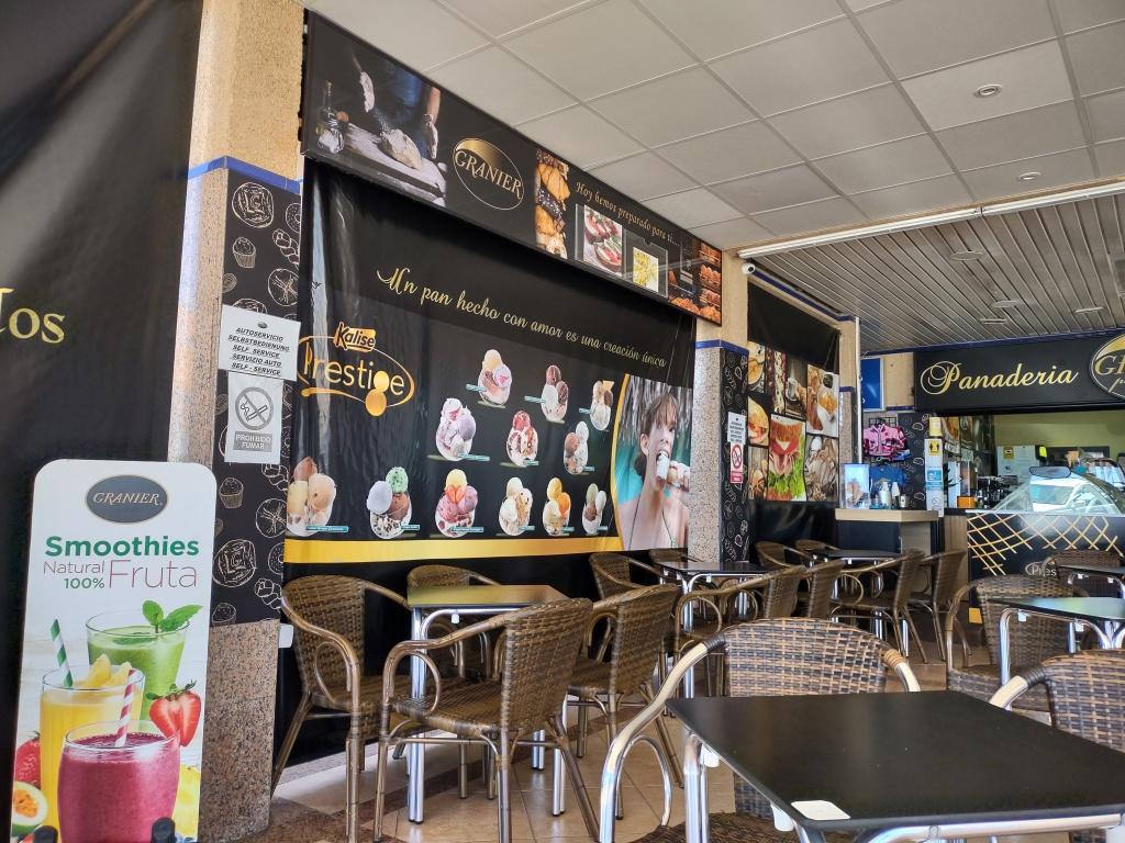 Panaderia Morro Jable