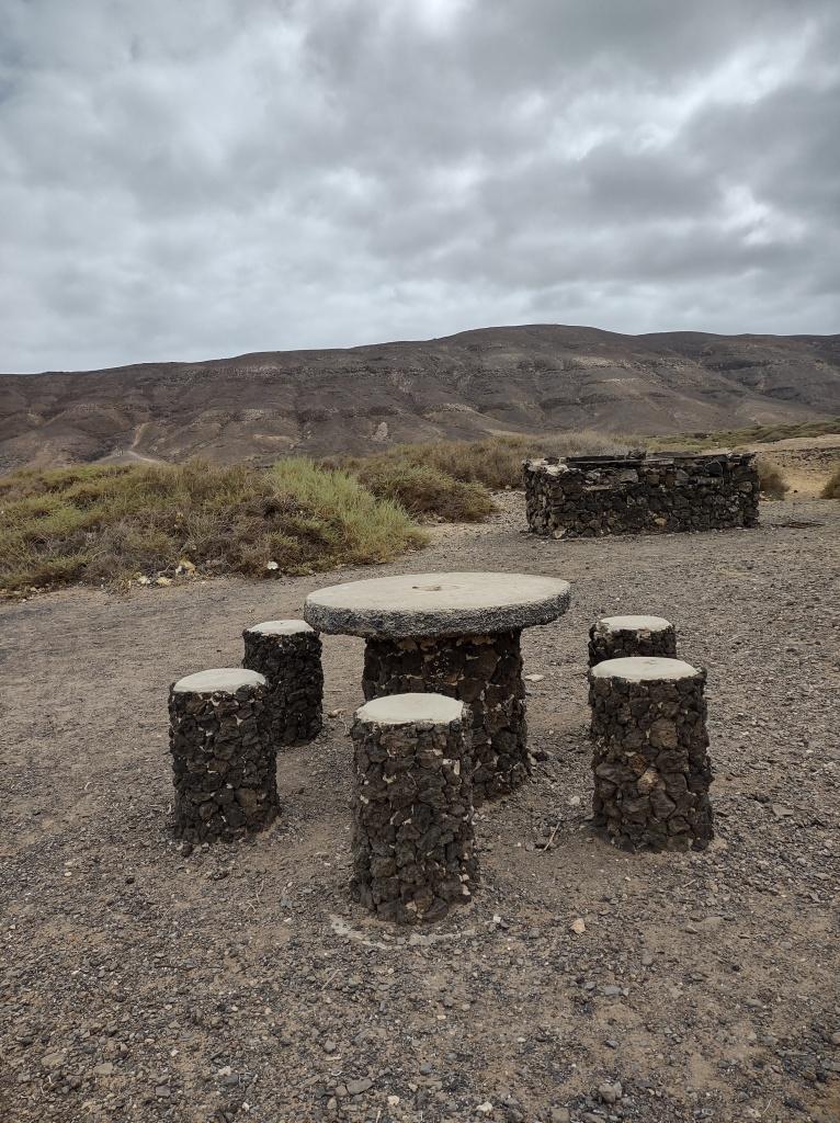 Picknick Fuerteventura